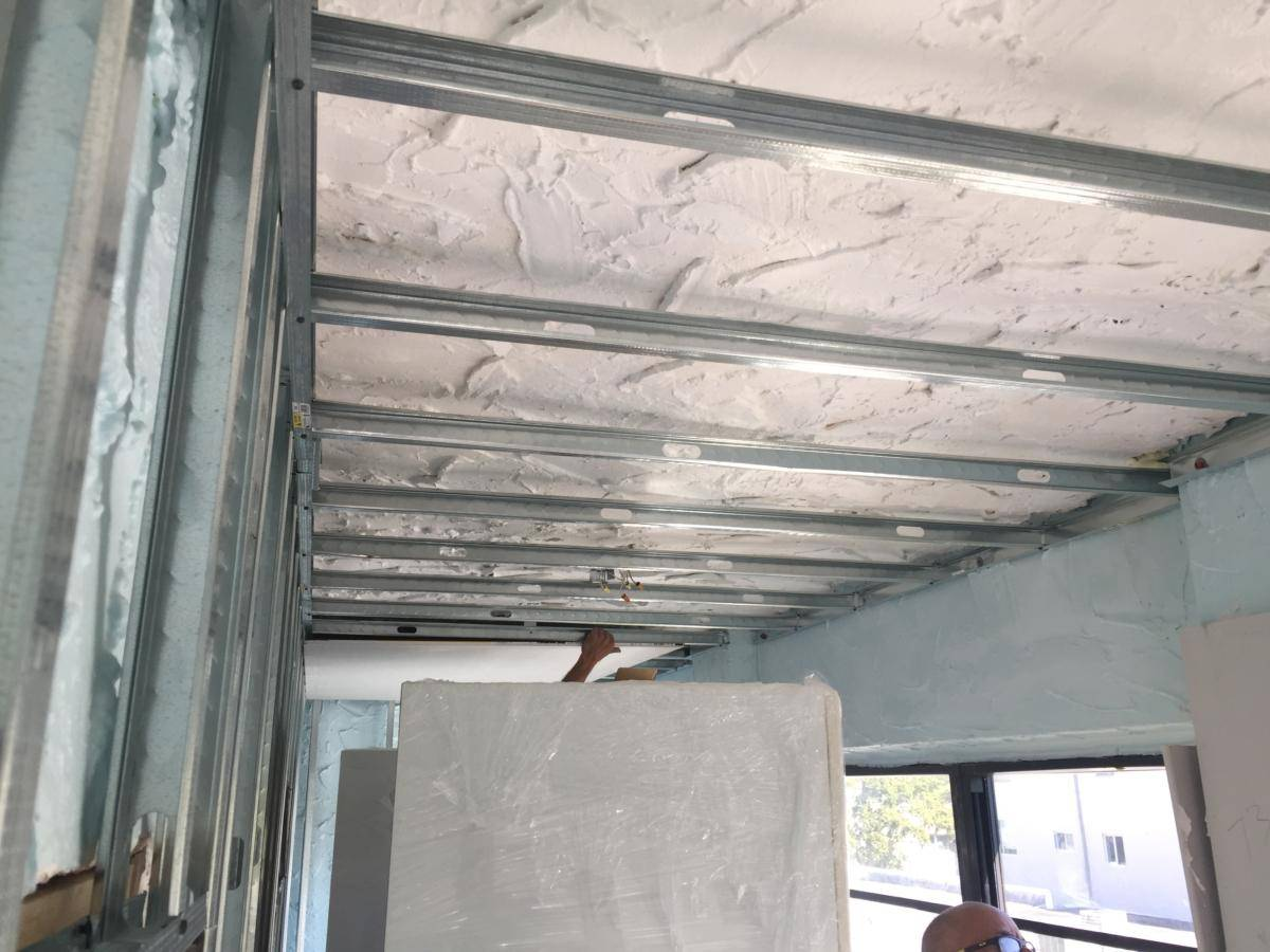drywall--framing-install 27011673158 o